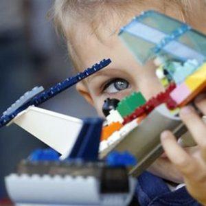 Lego è il nuovo re dei giocattoli: superata Mattel nel primo semestre