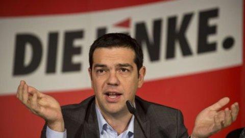DAL BLOG DI ALESSANDRO FUGNOLI – Grecia e petrolio, le paure di fine anno