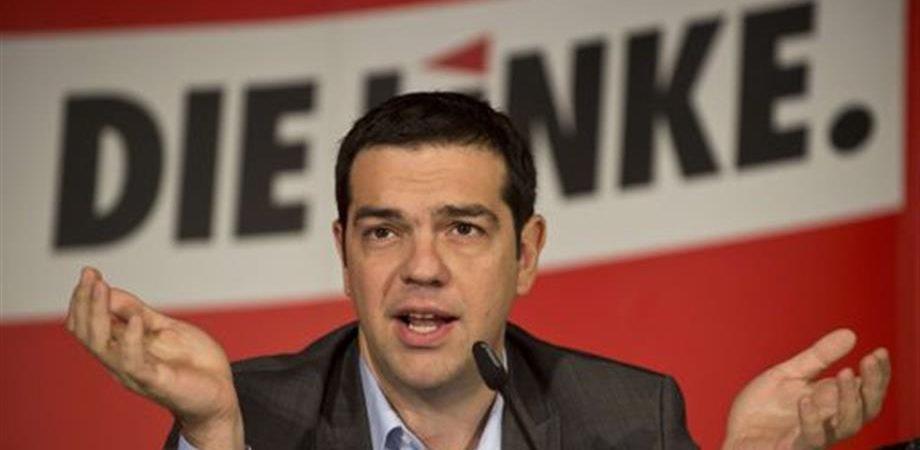 A Cernobbio va in scena la strana coppia Monti-Tsipras: uniti sì ma contro Renzi