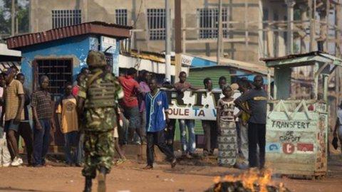 Burundi, tre suore italiane uccise