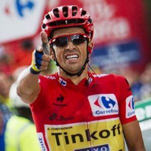 Ciclismo, Contador vince la tappa e ipoteca la sua terza Vuelta