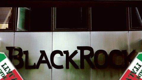 UniCredit: fondo BlackRock scende sotto 5%, diventa secondo socio dietro ad Aabar Luxembourg