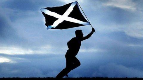 La Scozia ci riprova con l'indipendenza