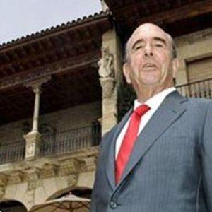 Addio a Emilio Botin, il banchiere di Spagna