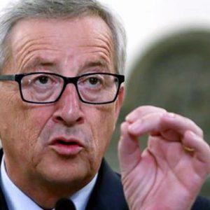Commissione europea, ecco la nuova squadra annunciata da Juncker