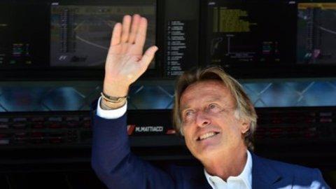 """Marchionne: """"Nessuna integrazione di Ferrari con Fiat-Chrysler"""""""