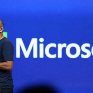 Microsoft vale oltre mille miliardi e supera Apple e Amazon