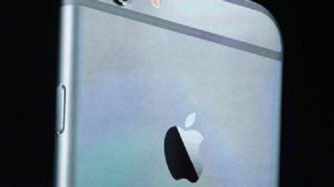 Error 53: l'iPhone 6 non funziona più se riparato in centri non autorizzati