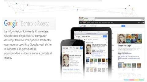 Il governo tedesco a Google: svelate l'algoritmo