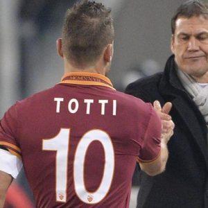 La Roma pareggia con la Samp e aggancia la Juve che oggi cerca di tornare sola