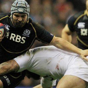 Rugby, mani inglesi sul 6 Nazioni
