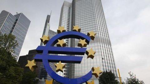 Tltro Bce, delude la prima ondata: solo 82,6 miliardi, di cui 7,75 a Unicredit
