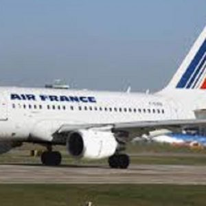 Air France: entrano Delta Airlines e China Eastern