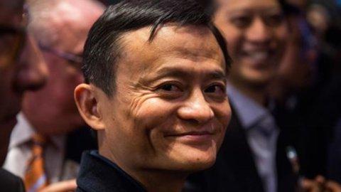 Hollywood: Alibaba si allea con Spielberg