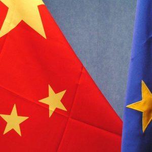 Il ruolo dell'Europa nell'ascesa della finanza cinese