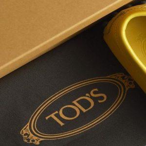 Tod's: Bonomi acquista il 3%, il titolo decolla in Borsa (+7%)