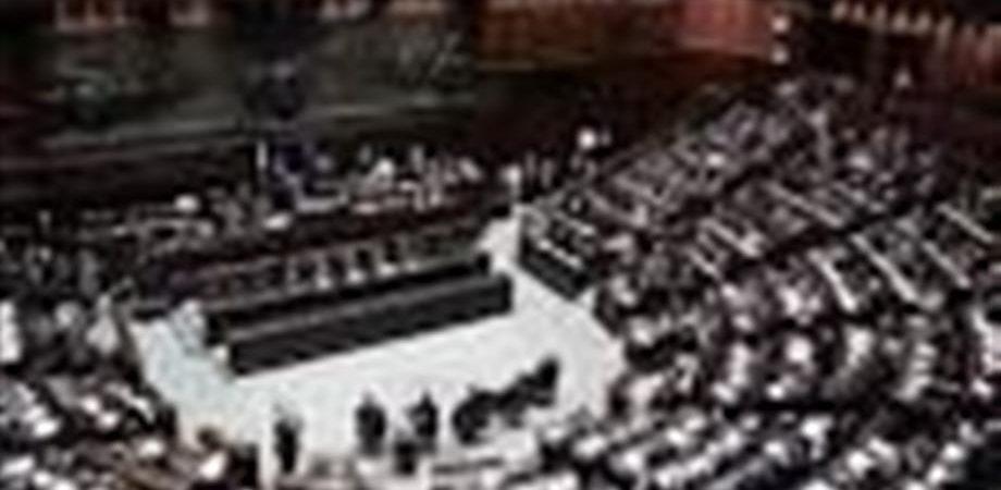 Parlamento oggi balducci e zanettin verso il csm 14esimo for Votazioni parlamento oggi