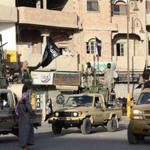 Siria: Turchia e Arabia Saudita pronte a intervenire contro l'Isis