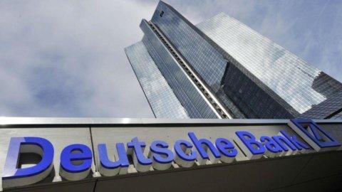 Deutsche Bank: l'italiano Campelli gestirà la ristrutturazione