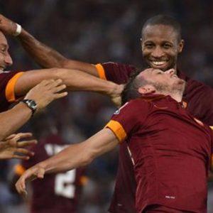 SERIE A – Juve e Roma non mollano mai: i bianconeri battono l'Atalanta, la Roma piega il Verona