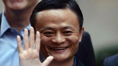 """Lavoro, Alibaba: """"L'Intelligenza artificiale ci farà lavorare meno: 12 ore a settimana"""""""