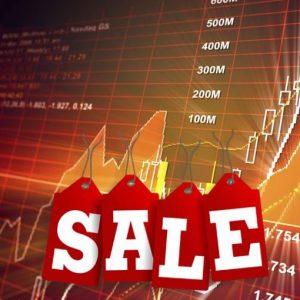 Borsa, Piazza Affari in rosso: scende sotto quota 23 mila