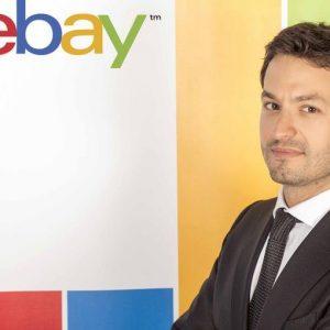 """""""Alibaba non ci spaventa"""", nell'e-commerce eBay alla conquista delle Pmi italiane"""