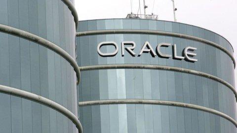 INDUSTRIA INFORMATICA – Oracle tra Big Data, Cloud e reingegnerizzazione di hardware e software