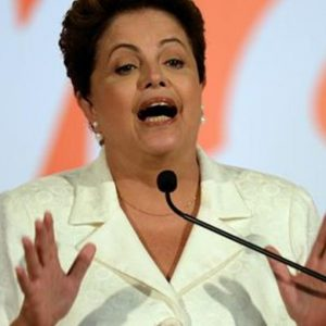 Brasile: primo sì a impeachment Dilma