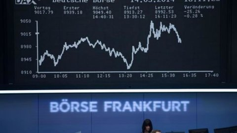 Germania, flop anche della produzione industriale: ad agosto -4%