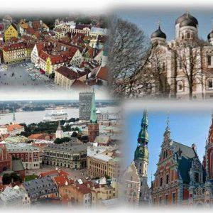 Dopo l'Ucraina nel mirino della Russia rischiano di finire le repubbliche baltiche