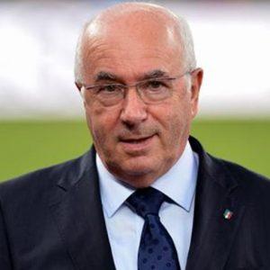 La Uefa sospende Tavecchio per le frasi razziste: stop di sei mesi