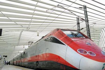 L'Alta velocità punta a collegare tutta l'Italia