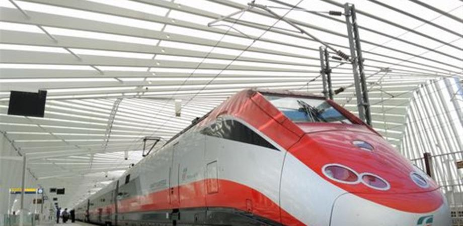 Alta velocità: la Milano-Bologna riapre il 2 marzo, salvo Coronavirus