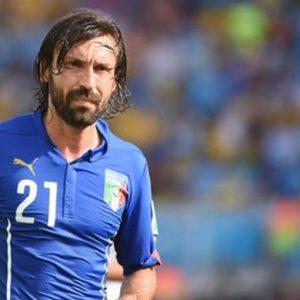 """Italia, contro l'Azerbaigian Conte rilancia Pirlo e avverte: """"Non esistono partite facili"""""""