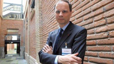 Premio Nobel per l'Economia al francese Jean Tirole
