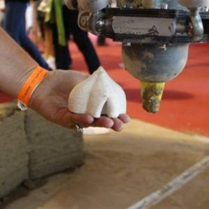 Stampanti 3D, dall'Italia novità sui materiali