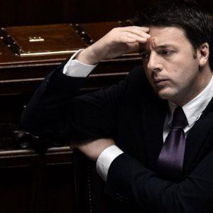 """Renzi replica a Berlusconi: """"Prima le riforme, poi il Quirinale"""""""