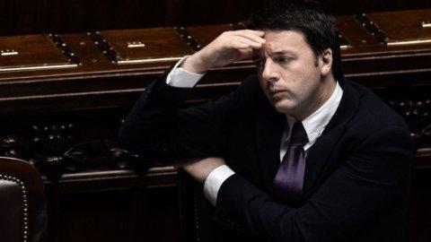 """Renzi su Twitter: """"Con Italicum né liste bloccate né inciuci"""""""