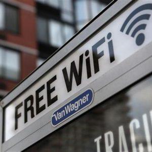 3 Italia, con Fastweb, lancia il nuovo Wi-Fi mobile in città