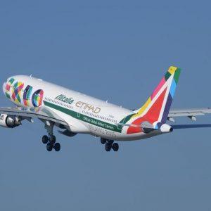 Etihad-Alitalia: concessioni per ottenere ok Antitrust Ue