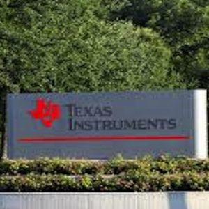 Texas Instruments: utile oltre attese, +31% nel III trimestre