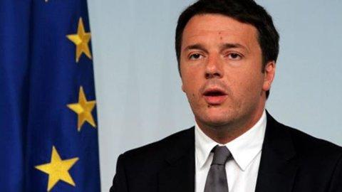Pax Renzi-Juncker: più vicino il taglio di Ires e Irpef nel 2017