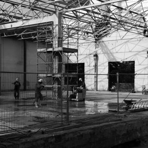 Opificio Golinelli: mostra fotografica su come cambia Bologna