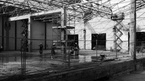 Fondazione Golinelli: a Bologna nasce l'Opificio, cittadella unica del sapere che guarda al futuro