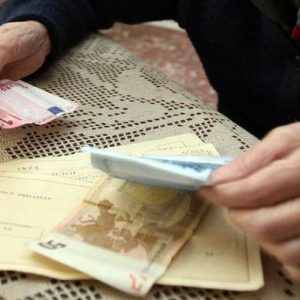 Pensioni sotto il fuoco incrociato di tasse e effetto-Pil