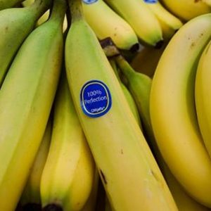 Banane: Chiquita venduta ai brasiliani per 1,3 mld