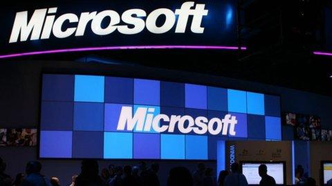 Trimestrali: brillano le regine del tech, Microsoft e Google utili in crescita