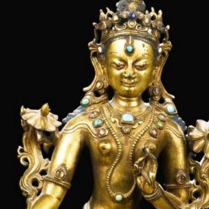 Christie's: Touring Exhibition for Chinese Ceramics, work of art and textiles auction