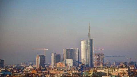 China Investment: edificio di 15 piani a Milano per 70 milioni di euro